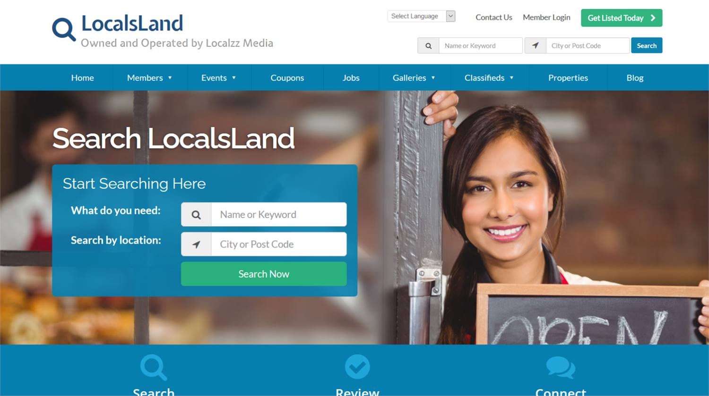 LocalsLand.com