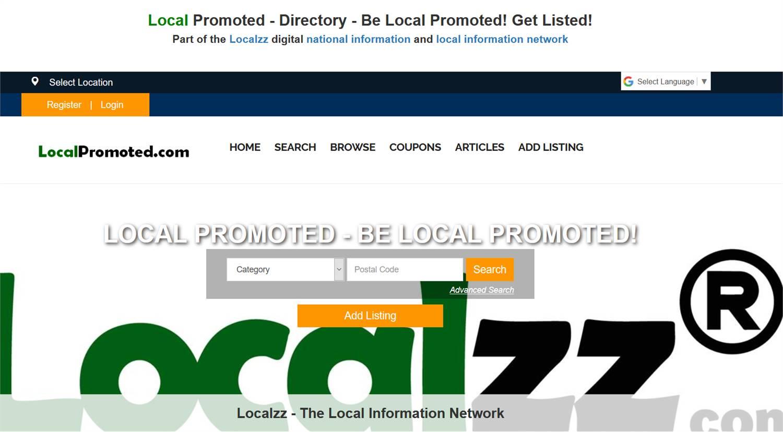 LocalPromoted.com