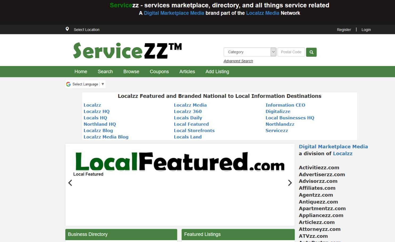 Servicezz.com